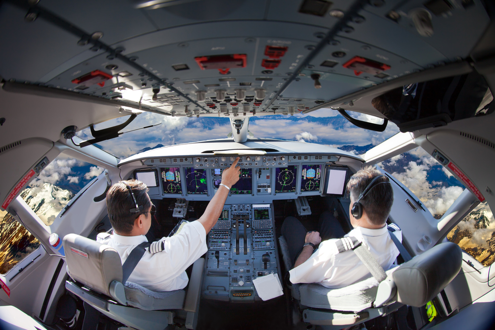 5 Advancements That Will Shape The Future Of Aviation